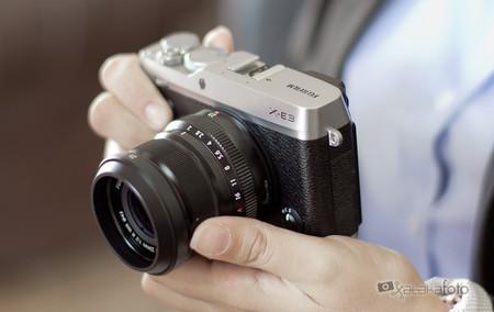 Fujifilm X E3 007