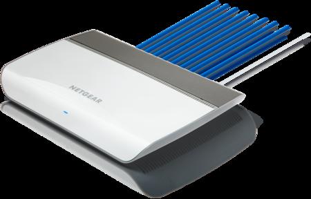 Si andas corto de puertos Ethernet, los nuevos switch de Netgear te ofrecen 8 Gigabit con un gran diseño