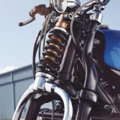Foto 4 de 16 de la galería yard-build-yamaha-xjr1300-rhapsody-in-blue en Motorpasion Moto