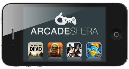 Arcadesfera: lanzamientos de la semana (XXVII)