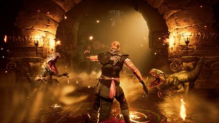 THQ Nordic abre Alkimia Interactive, su nuevo estudio en Barcelona que se encargará del desarrollo de Gothic Remake