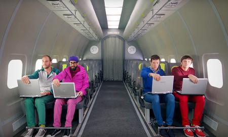 OK Go: vuelos parabólicos, drones y todos los guiños tecnológicos de sus espectaculares videoclips
