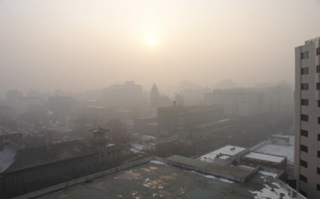 Pekin Smog