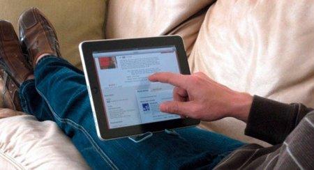 PadPivot soporte para tablet