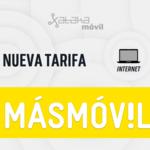 MásMóvil rebaja 11 euros el precio de la fibra en su nueva oferta para segundas residencias