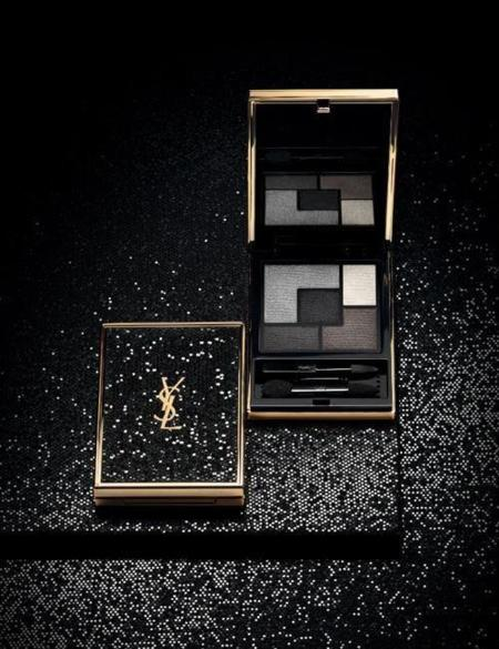 Ysl Wildly Gold Holiday 2014 Collection 1 1