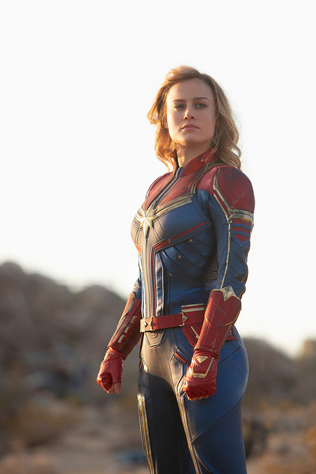Capitana Marvel 7