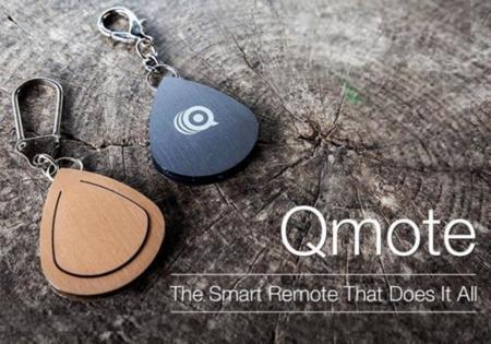 Programa elementos de tu vida a través de los clics de este botón de bolsillo