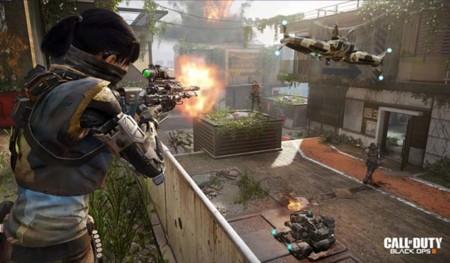 Activision nos muestra la mejor forma para jugar Black Ops III
