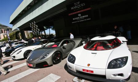 Las 13 marcas de cantamañanas que quisieron doblegar a Ferrari... y luego, si te he visto no me acuerdo
