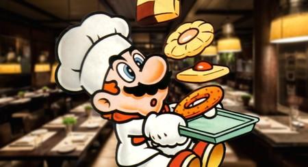 El currículo de Super Mario: siete empleos que le motivaron a dejar la fontanería