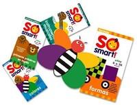 So Smart!, programa para bebés