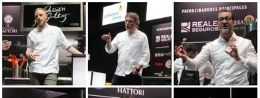 Las tres tendencias que configurarán los restaurantes de la próxima década (según lo visto en Madrid Fusión)