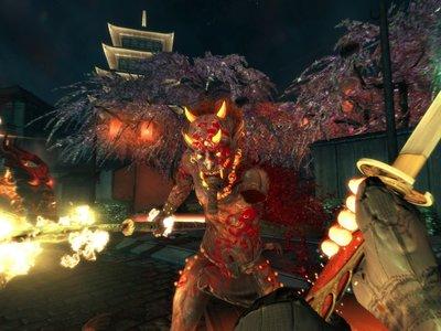 Shadow Warrior: Special Edition se puede conseguir gratis en Humble Bundle por tiempo limitado