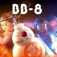 Si os gusta BB-8 no os perdáis el nuevo tráiler de LEGO Star Wars: El Despertar de la Fuerza