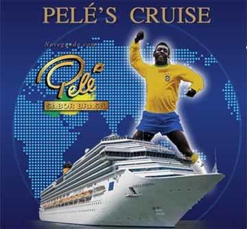 El crucero de Pelé