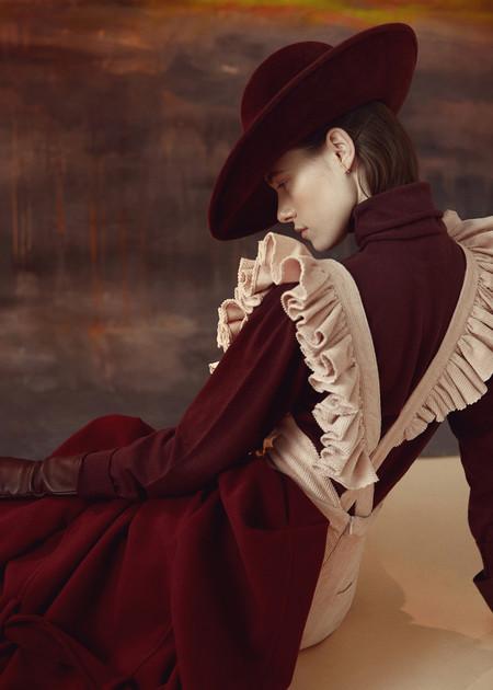 Inés Domecq nos enamora con su segunda colección para Coosy: looks estilosos que marcan la diferencia