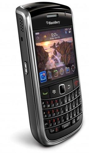 BlackBerry Bold 9650, una BlackBerry Tour con TrackPad