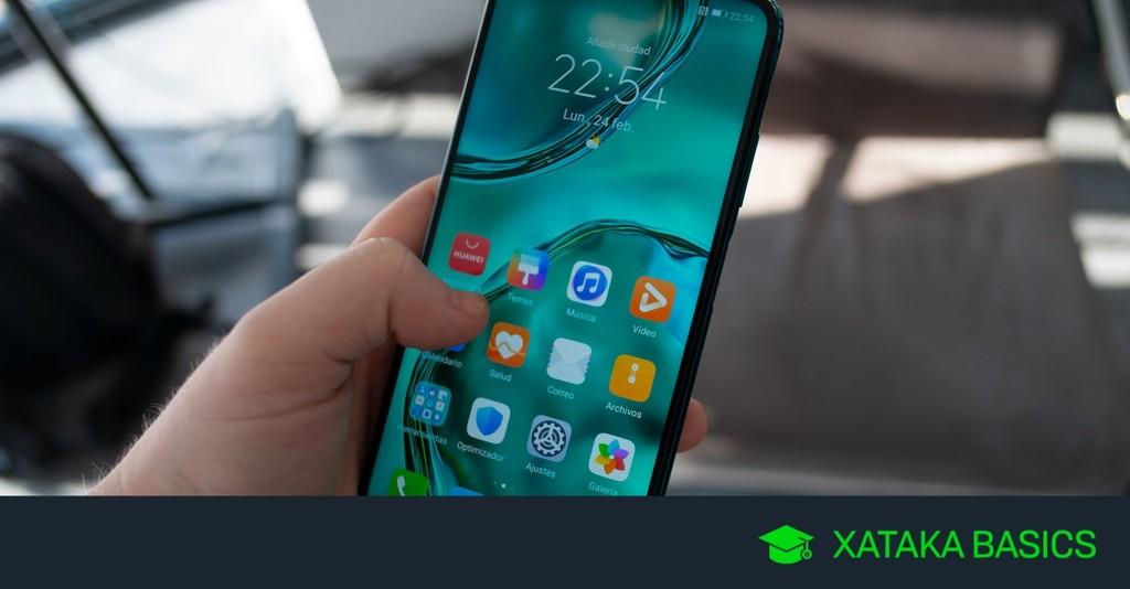 EMUI 10: 37 trucos y funciones para aprovechar al máximo tu móvil Huawei