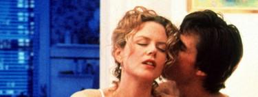 11 películas tan sexy (o más) que Cincuenta Sombras de Grey