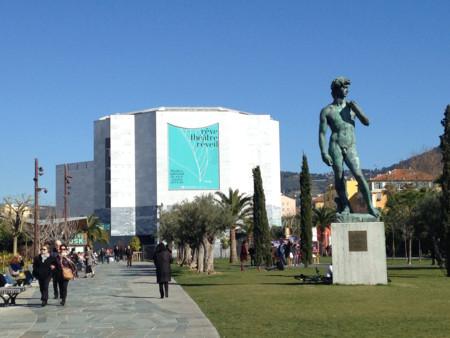 No sólo playa y glamour, en Niza no te pierdas el Museo de Arte Moderno y Contemporáneo