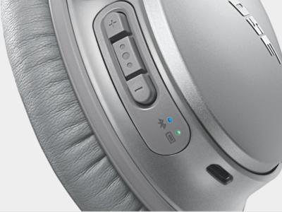 Bose QuietComfort 35, los nuevos auriculares inalámbricos de Bose ofrecen una gran autonomía