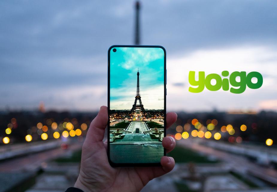 Honor View20 llega al catálogo de Yoigo con pago a plazos desde 7 euros al  mes b15d76d8056c4