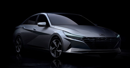 Hyundai Elantra 2021 17