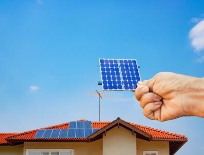 Paneles Solares Fotovoltaicos 0