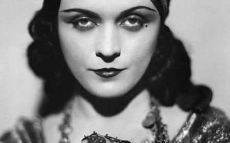 La imprescindible Pola Negri