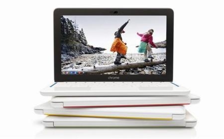 Los Chromebooks de HP llegarán a España a finales de verano con DataPass