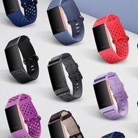 Fitbit Charge 3 llega a México, este es el precio de la nueva pulsera inteligente para deportistas