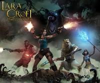 Diciembre es el mes escogido para el debut next-gen de Lara Croft and the Temple of Osiris