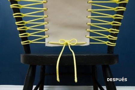 silla después 1