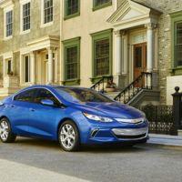 El nuevo Chevrolet Volt bajará su precio 1.000 dólares