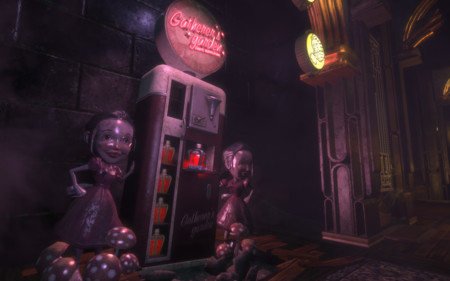 Bioshock The Collection 5