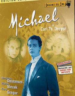 Michael de Dreyer