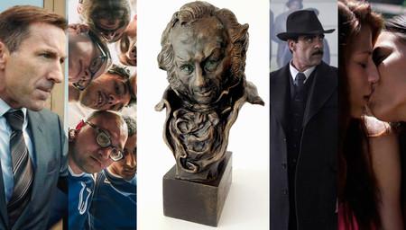 Goyas 2019: dónde ver en streaming las películas ganadoras