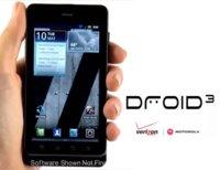 Motorola Droid 3