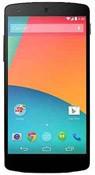 Nexus 5 - Miniatura