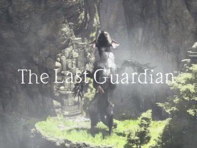 Se acabó la espera: The Last Guardian llegará el 25 de octubre [E3 2016]