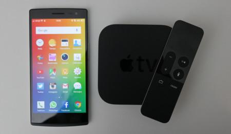AllCast Premiun, el compañero ideal para los usuarios de Android con un Apple TV