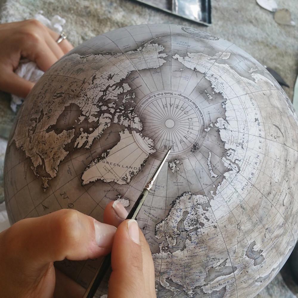 Globemakers 5