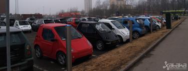 ¿Por qué la cuota del coche eléctrico en Noruega es del 21% y en España es del 0,32%?