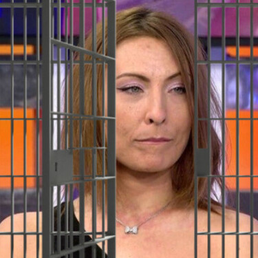 Alina, la rusa del 'Caso Mainat': encarcelada tras cometer un robo