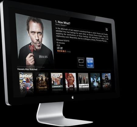 Apple más cerca de la Apple TV, se espera que lance un iMac con  funcionalidad de TV