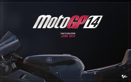 La llegada del videojuego MotoGP14 se acerca y ya tenemos primer tráiler