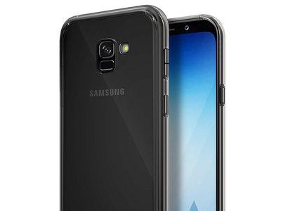 """Este sería el Galaxy A5 (2018), Samsung también apostaría por el diseño """"sin marcos"""" en la gama media"""