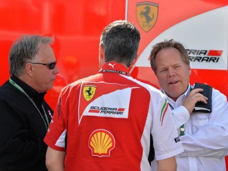 Ferrari aspira que Haas F1 sea su equipo satélite