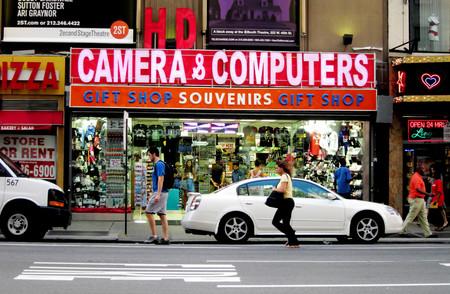 Las nueve cámaras (réflex, sin espejo y compactas avanzadas) más baratas para fotógrafos con pocos recursos
